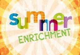 Link to Summer Enrichment Program website