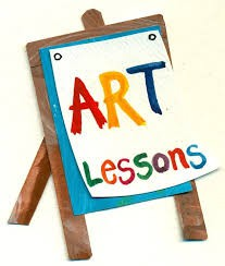 Art Lesson - PICTURES WANTED!
