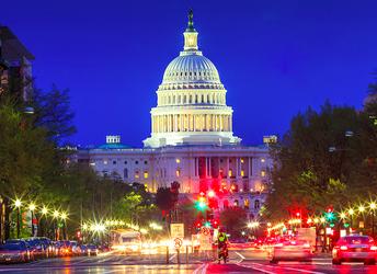 Nationals - Washington D.C.
