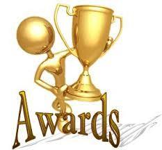 2nd Quarter Awards