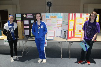 Math and Science Fair