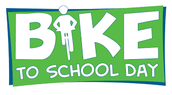 Bike to School Day Fundraiser