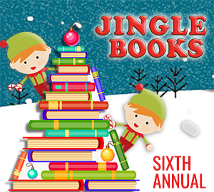 Jingle Books looking for new or gently read books