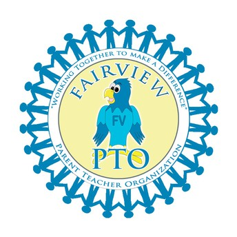 JOIN FAIRVIEW'S PTO TODAY! CLICK ON THE LOGO FOR MORE INFORMATION