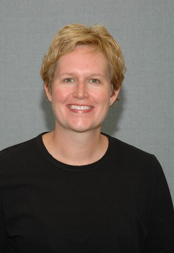 Special Education Consultant-Tiffany Lammers