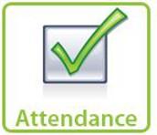 Attendance Line ~ 541-494-6863
