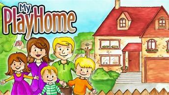 אפליקציית החודש - My PlayHome