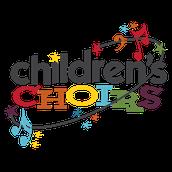 Children & Preschool Choirs Resume