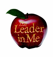 "MES is now a ""The Leader in Me"" school!"