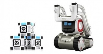 Cozmo - Robot