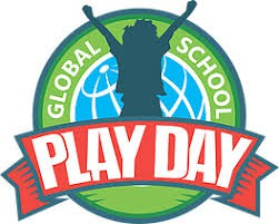 Global Play Day - Tuesday!