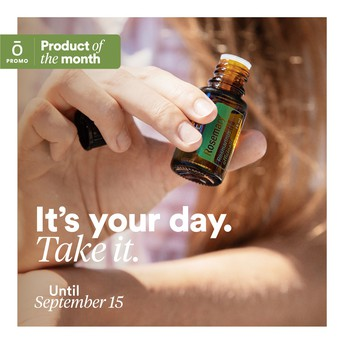 Rosemary - Product of the month until the 15th.
