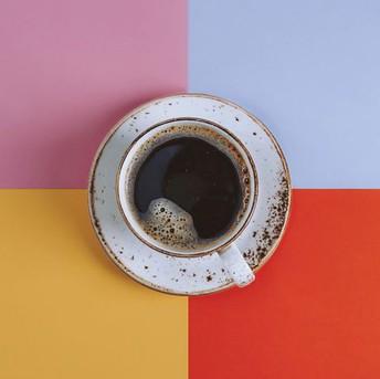Coffee with the Principal 10/17