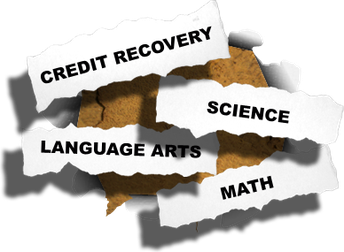 Credit Recovery Courses