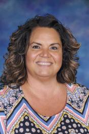 Michele Young, Office Assistant