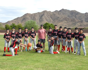 19-20 7th Boys Baseball