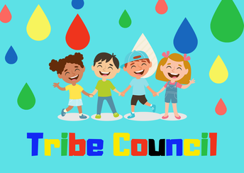 Tribe Council News - by Mr Corne Coetzee