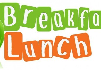 Secondary Curbside Breakfast/Lunch for Virtual Learners