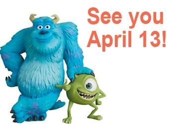 Movie Night Rescheduled