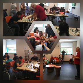 Youth Hub: Chess Club