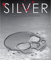 Silver by Chris Wooding