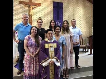 Commissioning Mass
