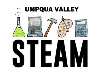 Get ready for STEAM opportunities!