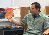 Read Around The School