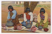 Native American Facts For Kids- Pueblo Tribe