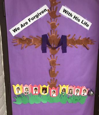 We Love Jesus!