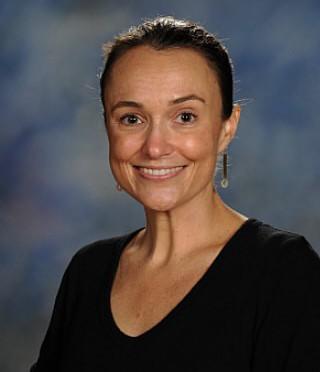 photo of Mrs. Helbert