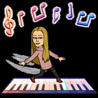 Mrs. Murray's Music Memo