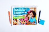 Updated  Early Childhood Outcomes and Pre-K Guidelines Alignment Document