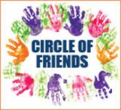 Circle of Friends Meeting