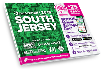 Coupon Books Available!