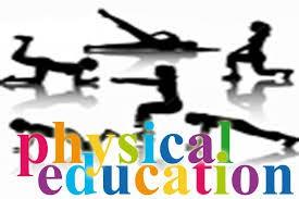 Physical Education News