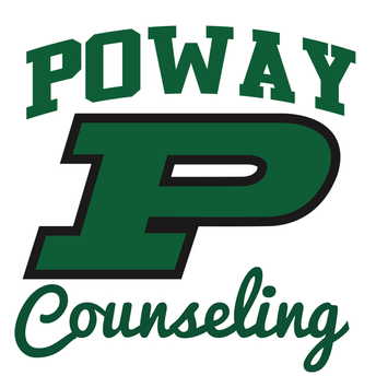 """Image that says """"Poway Counseling"""""""