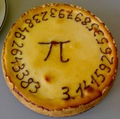SUHSD schools & students Celebrated Pi Day on March 14, 2017