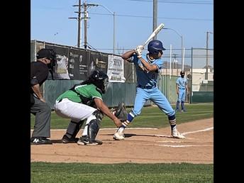 Varsity Baseball @ Long Beach Poly