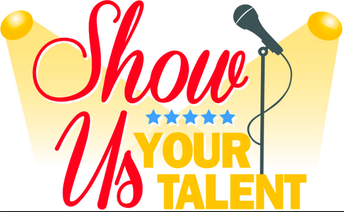 Talent Show Tryouts Coming in February!
