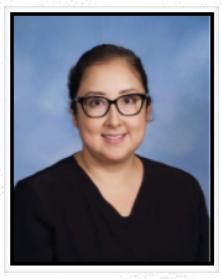 Meet BMS Staff Member Ms. Echeverria - School Nurse