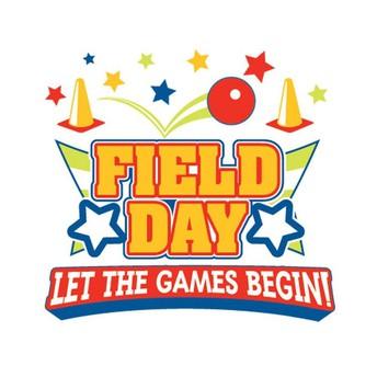 Field Day Update / Volunteer Sign-Ups
