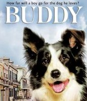 Buddy by M. H. Herlong