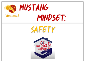 Mustang Mindset: Safety