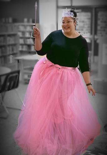 Ms. Trejo