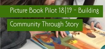 Building Community Through Story