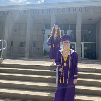 Congratulations, Affton High School Class of 2020!