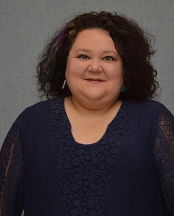 Building Coordinator-Brianna Maschman
