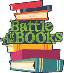 McKinley Battle of the Books Team!