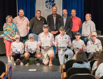 SH Fishing Team